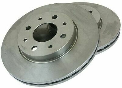 OEM FRONT DISCS AND PADS 257mm FOR CITROEN DISPATCH//JUMPY 1.9 D 1996-06