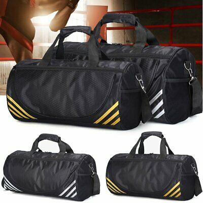 Sporttasche Crossbody Reisetasche Sport Alltags Reise Trainings Tasche Travel DE