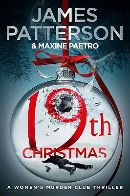 19th Christmas (Women's Murder Club) James Patterson & Maxine Paetro 𝝽-𝜷00𝜿