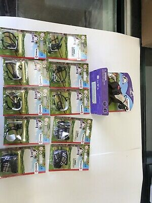 Lot of  11 Schleich Horses 1 7 Saddles 3 Horse Blankets