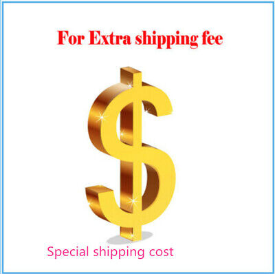 Shipping cost * Extra fee * Freight charges