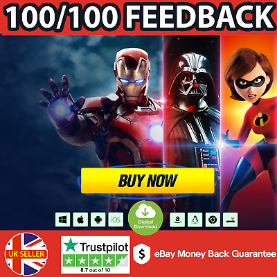Disney Plus Access 2 Years Subscription + Warranty | FAST Delivery ⭐️