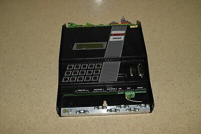 @@ Jetter Mikro Programmable Controller Type Mikro A (#2)