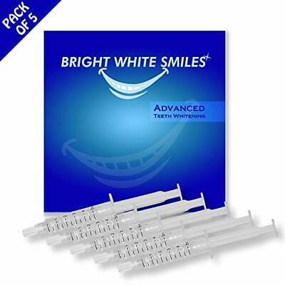 35% Teeth Whitening Gel Tooth Whitener Refill Bleach Product Bright White Smiles