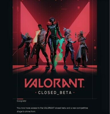 Valorant Account/Key [NA] - CHEAPEST - ***INSTANT DELIVERY*** - TRUSTED SELLER