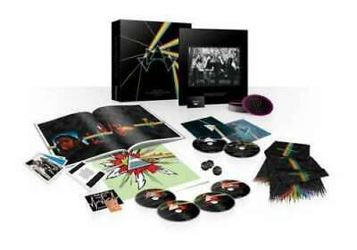 The Dark Side Of The Moon (Immersion Edition - 6 CD) [Audio CD] Pink Floyd