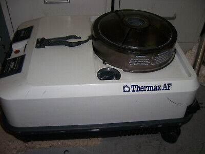 Thermax AF1 White Includes Hoses & Tools