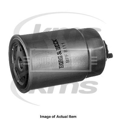 Fuel Filter fits KIA PRO CEED JD 1.6D 2013 on D4FB B/&B Top Quality Replacement