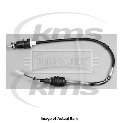 Borg and Beck BKC1253 Clutch Cable