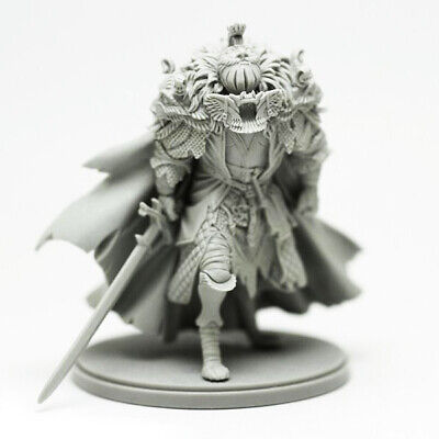 Black Knight Hero from Kingdom Death Tabletop Game Resin Kit