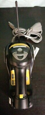 Datalogic Powerscan M8300 Barcode Scanner with BC-8060 Charger Cradle