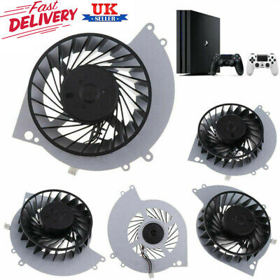 Replacement Internal Cooling Fan For Sony PS4/Slim/Pro CUH 1200/1100 Dock New