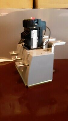 Benshaw Thermal Overload Relay SPO-220-200