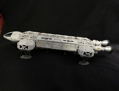 Space: 1999 Eagle Transporter Die Cast metal Product Enterprise 23 inches