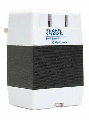 Travel Smart F11 50 Watt International Transformer