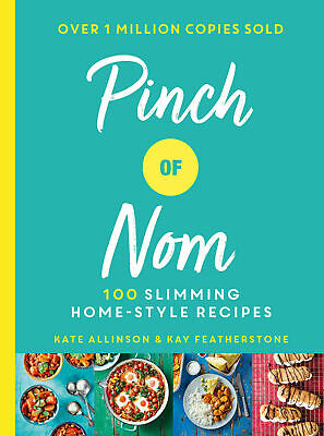 ''  Pinch of Nom 100 Slimming Home-style Recipes (P.D.F/EB00K)