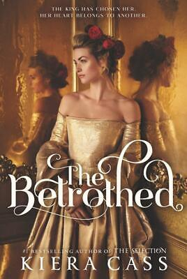 The Betrothed by Kiera Cass (Digital,2020)