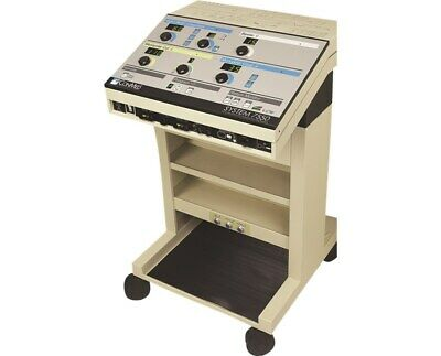 ConMed 7550 Electrosurgical Generator With ABC Modes Surgery theater hospital
