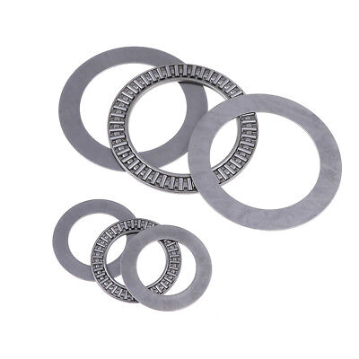 AXK series axial needle roller thrust bearings with two washers'AXK3047-AXK7 RC