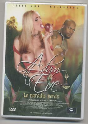 Neuf Dvd Pour Adultes  Sous Blister