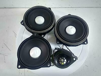 2015 MINI JCW Harmon Kardon Speaker Set