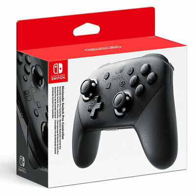 Nintendo Switch Pro Controller (Switch) BRAND NEW AND SEALED - QUICK DISPATCH