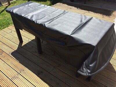 Ford Escort Mk 5 Cabriolet Convertible Replacement Hood In Black Pvc &Headliner