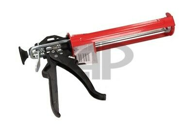 YATO Pro Caulking Gun Cartridge Press Skelettpistole Caulking Gun