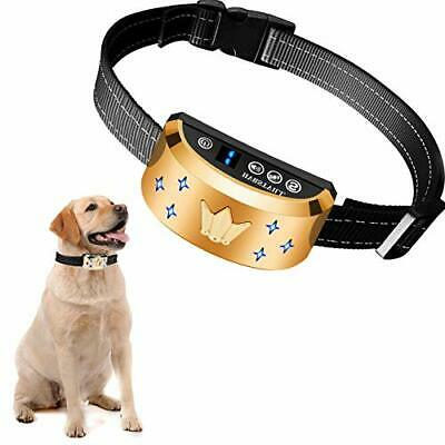 HVRSTVILL Anti Barking Dog Collar, Stop Barking Device for Small Medium Large