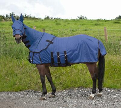 John whitaker fly rug  with FREE FLY MASK