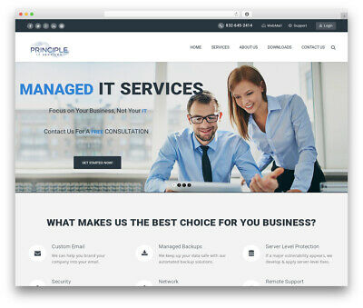 Business Reseller Master Unlimited Hosting Servers 100% 1 Years + Whmcs