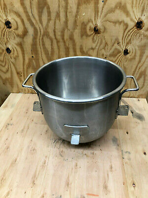 HOBART 30 quart mixer bowl vmlh-30