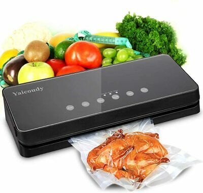 Vacuum Sealer Machine Automatic Food Sealer Sealing System For Food Saver