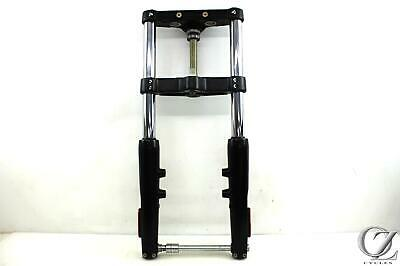 13 14 Victory Judge 106 Front Forks Suspension Straight