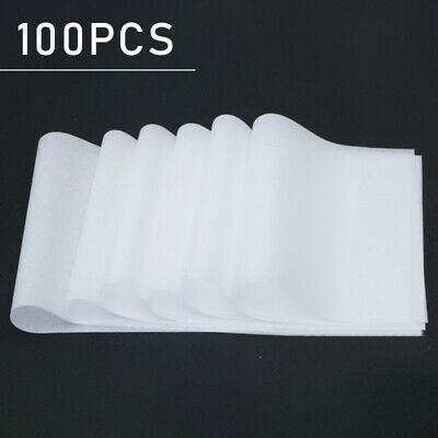 100* A4 Tracing Paper Translucent Calligraphy Soft Smooth Drawing Sheet Painting