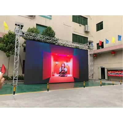 P3.91 500x500mm Super Hd Led Screen Panel For Outdoor Show Rental Led Display, H