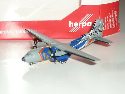 Herpa Wings 1:500 Transall C-160 French Air Force 529181