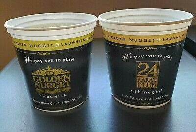Golden Nugget Casino Slot Cup