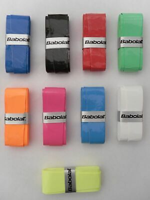 1 x Babolat My Grip/Overgrip - Choice Of Colours - Free P&P