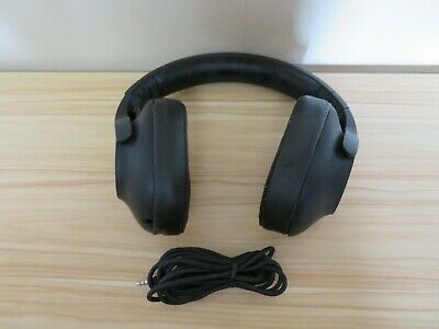 Only Logitech PRO Gaming Headset no mic spares