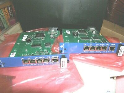 Digital Barriers X-NET NMS Management  2 Boards