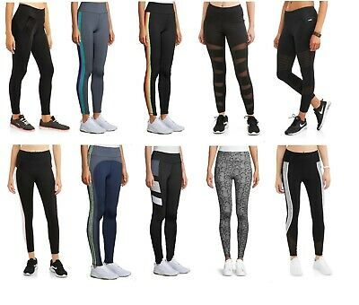 XS ADIDAS Originals Women's AOP TREFOIL TIGHT FIT LEGGINGS