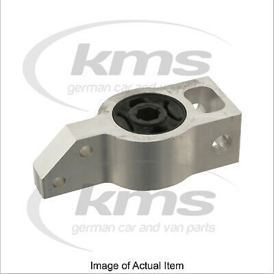 pack of one febi bilstein 40625 Control Arm with additional parts bush and joint