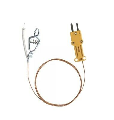 Ataf1 Hi Temp K-type Thermocouple Free Shipping