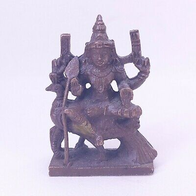 Indian Bronze Antique Statue