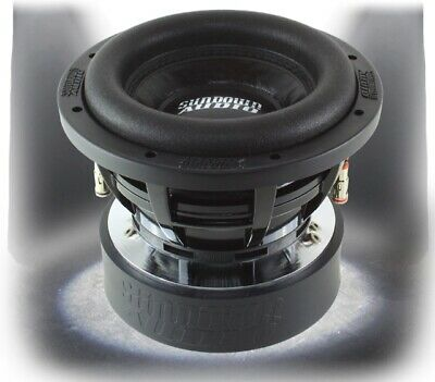 Sundown Audio Sa8 V2 Custom Box
