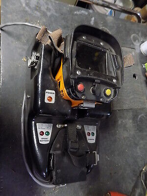 ISG / INFRASYS  thermal imager FFB 320