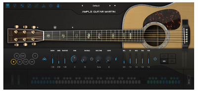 Ample Sound  Ample Guitar M III  VST-AU-AAX | Windows & Mac | FAST Delivery