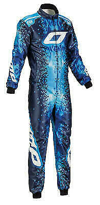 MARTINI MCLAREN Go Kart Race Suit .(Subblimation)