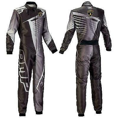 Martini Sublimation Go-Kart Rac suit
